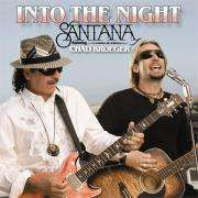 Coverafbeelding Santana featuring Chad Kroeger - Into The Night