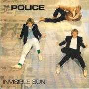 Coverafbeelding The Police - Invisible Sun