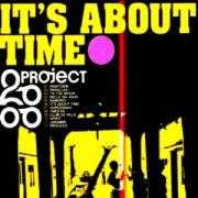 Coverafbeelding Project 2000 featuring Billie Godfrey - It's About Time