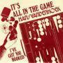 Details Hans Vandenhoek - It's All In The Game
