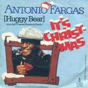 Coverafbeelding Antonio Fargas (Huggy Bear) from the TV-series Starsky & Hutch - It's Christmas