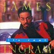 Details James Ingram - It's Real