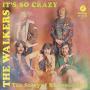 Coverafbeelding The Walkers - It's So Crazy