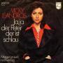 Coverafbeelding Vicky Leandros - Ja, Ja Der Peter Der Ist Schlau