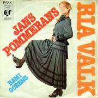 Coverafbeelding Ria Valk - Jans Pommerans