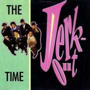 Coverafbeelding The Time - Jerk-Out