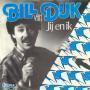 Coverafbeelding Bill Van Dijk - Jij En Ik