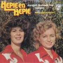 Coverafbeelding Hepie en Hepie - Jongen Ik Maak Me Zorgen