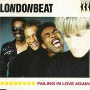 Coverafbeelding Londonbeat - Failing In Love Again