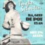 Coverafbeelding Tineke Schouten - Ka, Geef De Pot Es An