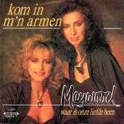 Coverafbeelding Maywood - Kom In M'n Armen