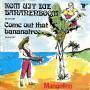 Coverafbeelding Mangolino - Kom Uit Die Bananenboom