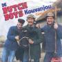 Coverafbeelding De Dutch Boys - Kouvanjou