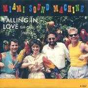 Details Miami Sound Machine - Falling In Love (Uh-Oh)