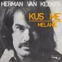Coverafbeelding Herman Van Keeken - Kus Me