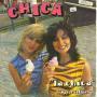 Details Chica - La Chica
