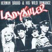 Details Herman Brood & His Wild Romance - Ladykiller