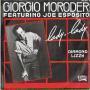 Coverafbeelding Giorgio Moroder featuring Joe Esposito - Lady, Lady