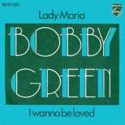 Details Bobby Green - Lady Maria