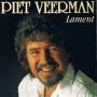Coverafbeelding Piet Veerman - Lament