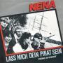 Coverafbeelding Nena - Lass Mich Dein Pirat Sein