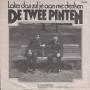 Coverafbeelding De Twee Pinten - Later Dan Zul Je Aan Me Denken