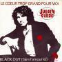 Coverafbeelding Julien Clerc - Le Coeur Trop Grand Pour Moi