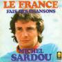 Coverafbeelding Michel Sardou - Le France