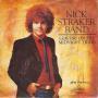 Coverafbeelding Nick Straker Band - Leaving On The Midnight Train