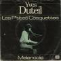Details Yves Duteil - Les P'tites Casquettes [Live]