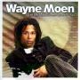 Coverafbeelding Wayne Moen - Let Me Make Sweet Love To You