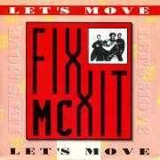Coverafbeelding MC FixxIt - Let's Move