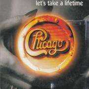 Coverafbeelding Chicago - Let's Take A Lifetime
