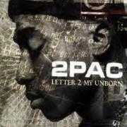 Coverafbeelding 2Pac - Letter 2 My Unborn