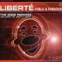 Details Parla & Pardoux - Liberté - The 2002 Remixes