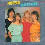 Coverafbeelding Pussycat - Light Of A Gipsy