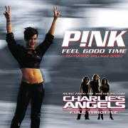 Details P!nk featuring William Orbit - Feel Good Time