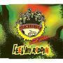 Details Skibby featuring King Lover - Feel My Riddim