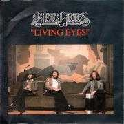 Coverafbeelding Bee Gees - Living Eyes