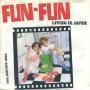Coverafbeelding Fun-Fun - Living In Japan