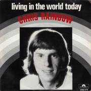 Coverafbeelding Chris Rainbow - Living In The World Today