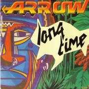 Coverafbeelding Arrow - Long Time
