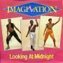 Coverafbeelding Imagination - Looking At Midnight
