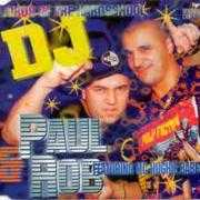 Coverafbeelding DJ Paul & Rob featuring MC Hughie Babe - Lords Of The Hardschool