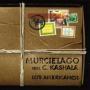 Details Murcielago feat. C. Kashala - Los Americanos
