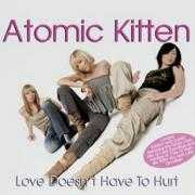 Coverafbeelding Atomic Kitten - Love Doesn't Have To Hurt