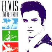Coverafbeelding Elvis - Love Me Tender