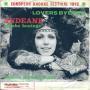 Coverafbeelding Andeane : Anneke Konings - Lovers Bye Bye