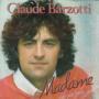 Coverafbeelding Claude Barzotti - Madame