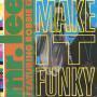 Coverafbeelding Mr. Lee featuring Robbie G - Make It Funky